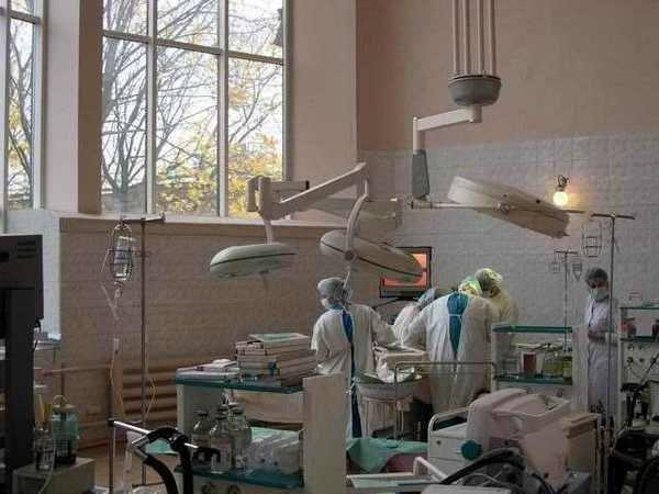 Московский институт акушерства и гинекологии в москве