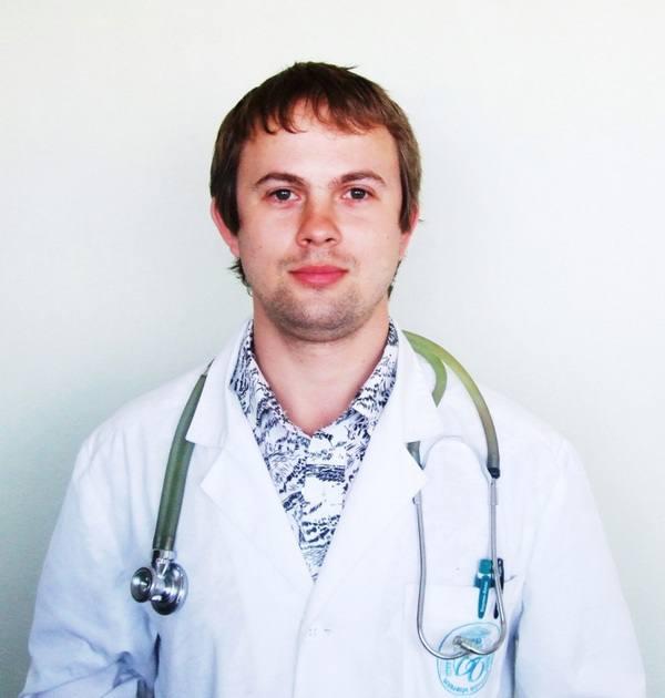 Лахин владимир владимирович гастроэнтеролог где принимает