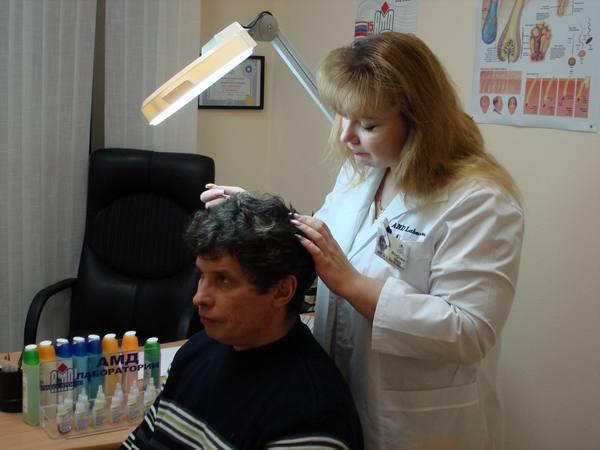 Селенцин лосьон-спрей укрепляющий от выпадения волос купить