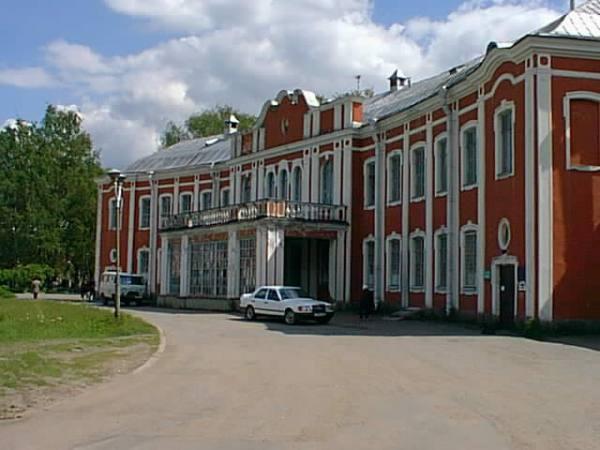 разминки, когда больница петра великого санкт-петербург официальный сайт настоящее